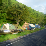 夢の森公園キャンプ場のブログ・記事一覧