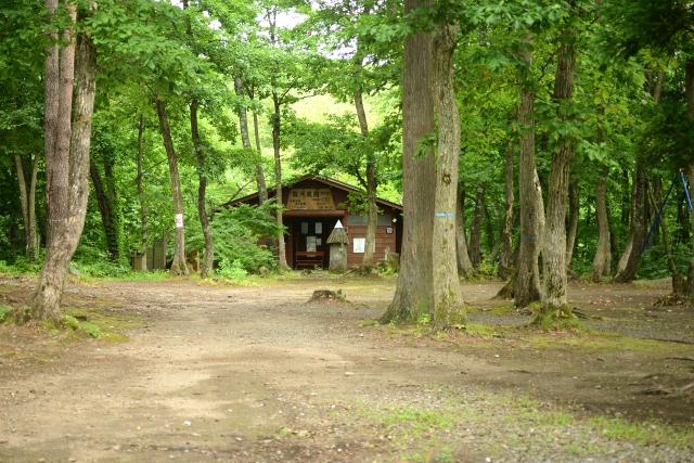 とことん山キャンプ場のブログ・記事一覧