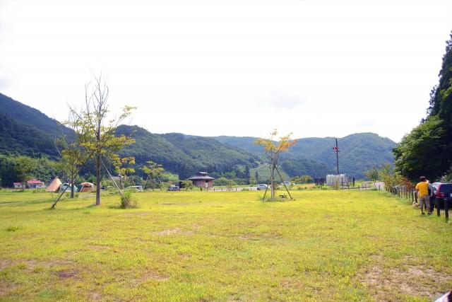 茂庭広瀬公園キャンプ場のブログ・記事一覧