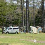 戸隠イースタンキャンプ場のブログ・記事一覧